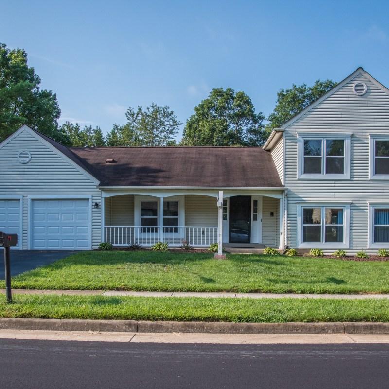 Home In Sterling S Seneca Ridge Community For Sale