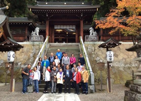 Takayama, Kanazawa, Toyko Tour Oct14 167