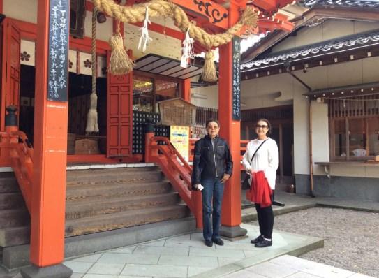 Takayama, Kanazawa, Toyko Tour Oct14 206