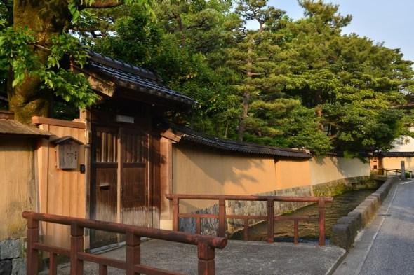 Kanazawa Bukeyashiki (2)