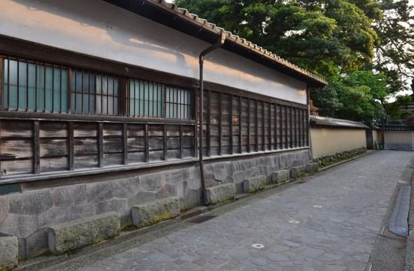 Kanazawa Bukeyashiki (5)