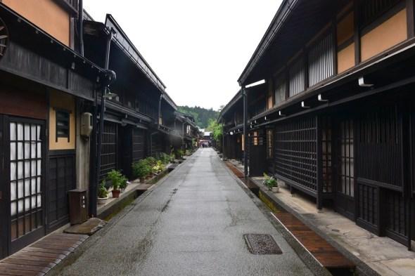 Hida Takayama Sanmachi