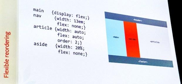 CSS3 Style Sheet