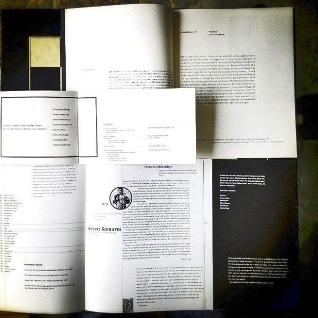 Print and print Layout