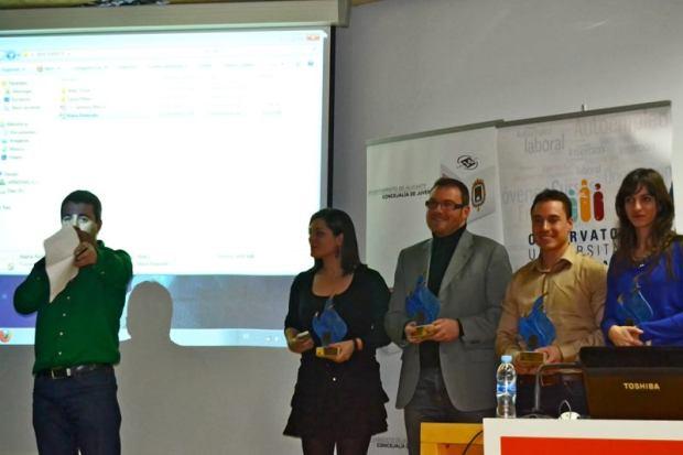 Speakers IDay 5 Alicante