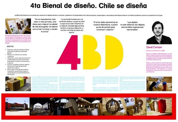 Columns and print design layout elements