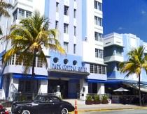 Modernismio Art Decó Miami Ocean Drive