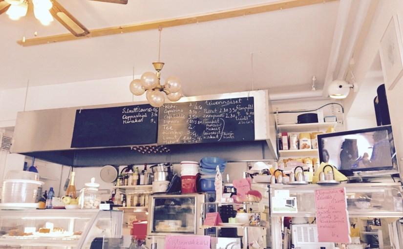 Cafe Brahe