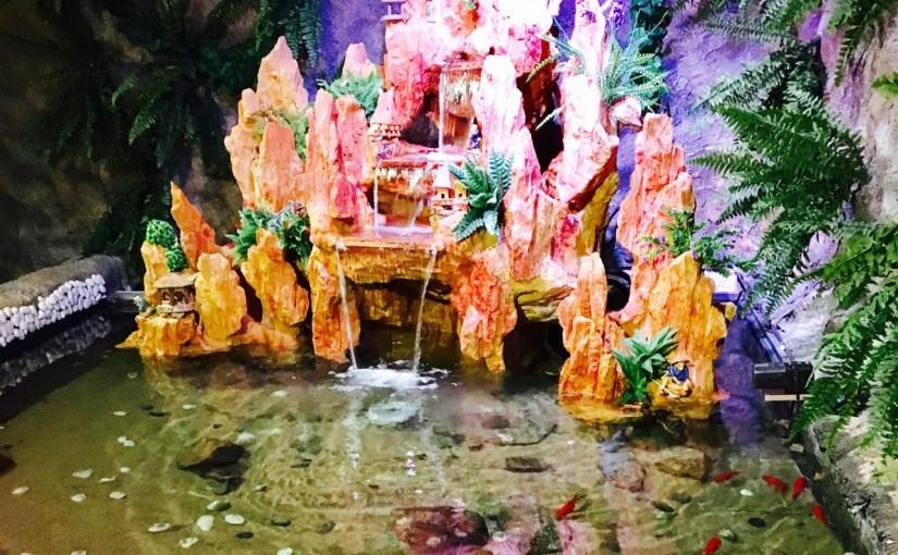 Caverna (3. kerta)