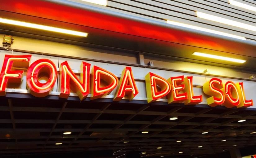 Fonda Del Sol