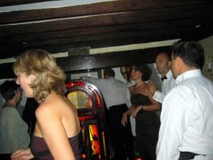 Cd Jukebox Hire UK