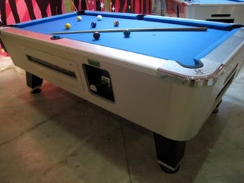 Pool Tables hired one day parties leeds