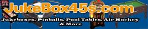 Pinball Machine, Air Hockey Table, Jukebox Pool Table Hire