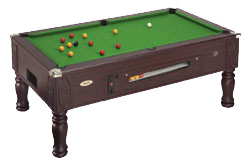 Pool Table Hire UK