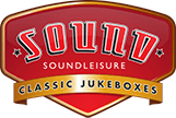 Digital Nostalgia Sound Leisure Jukebox Hire