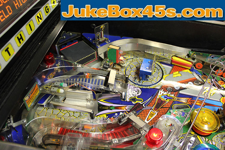 Superb Addams Family Pinball Machines For Sale to Buy UK ...