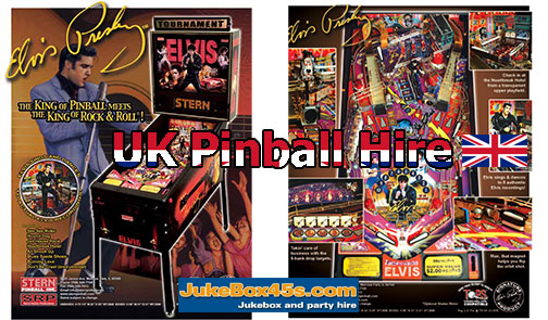 Uk-wedding-party-event-elvis-50s-60s-pinball-machine-hire