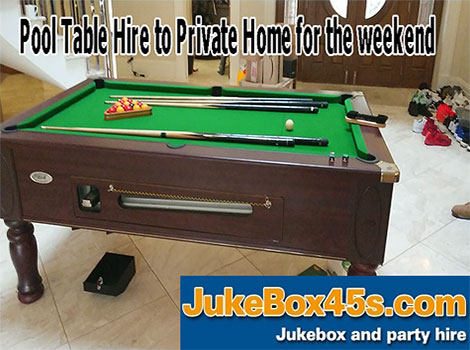 weekend-house-party-uk-pool-table-hire