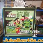 Beatle Pinball Hire
