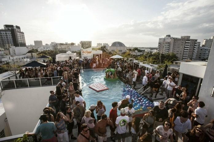 Miami Music Week 2015