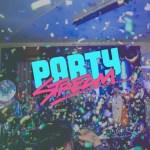Party Stream