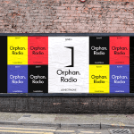 Orphan Radio