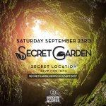 Minimax Events' Secret Garden 2017