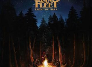 Greta Van Fleet From the Fires