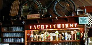 laurelthirst