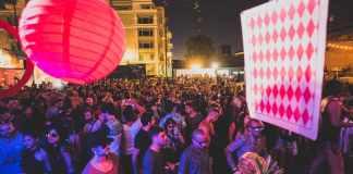 underrated presents cinco de mayo backyard flying circus la