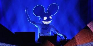 Deadmau5 Clubhouse Fest