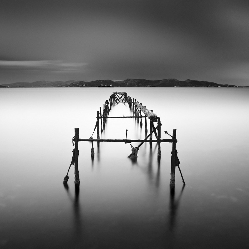 Almost Infinity © Julia Anna Gospodarou