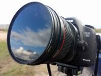 Firecrest 16 IRND + Polarizer Formatt-Hitech on Canon TS-E 24mm