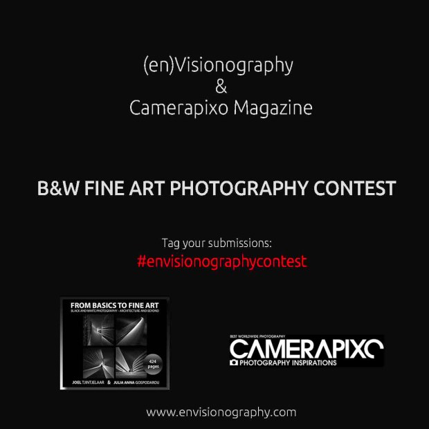 (en)Visionography B&W Fine Art Photography Contest