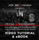 Creating enVisionography video tutorial