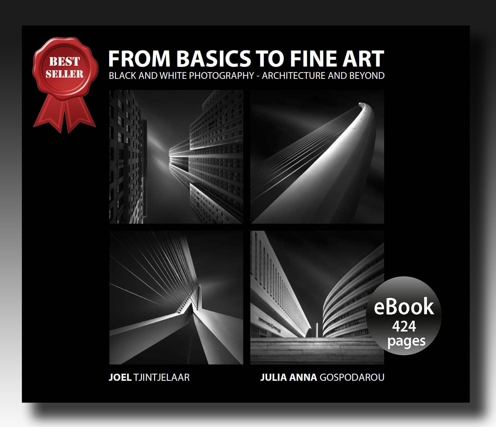 Julia anna gospodarou black and white fine art photography and best selling ebook from basics to fine art black and white photography architecture fandeluxe Images