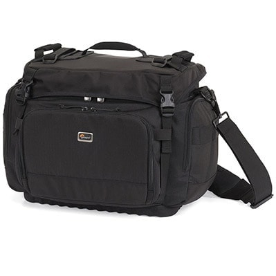 Lowepro Magnum 400 AW Shoulder Bag (Small bag solution) - small but practical