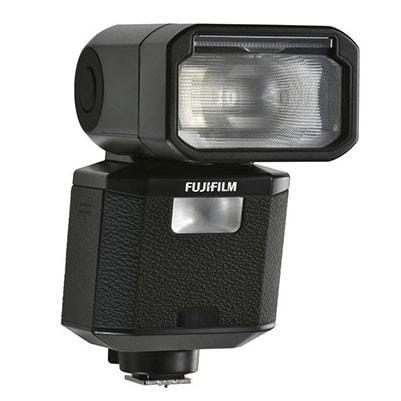 Fujifilm EF-X500 TTL Flash for X-Series Cameras