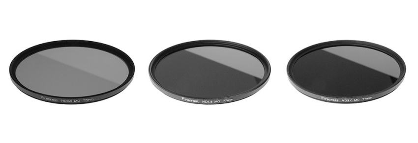 Formatt-Hitech Firecrest Circular Filters - You can get 10% OFF any Formatt-Hitech filters from the link with code JULIA10