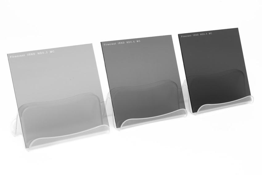 Formatt-Hitech Firecrest IRND Square Filters - You can get 10% OFF any Formatt-Hitech filters from the link with code JULIA10