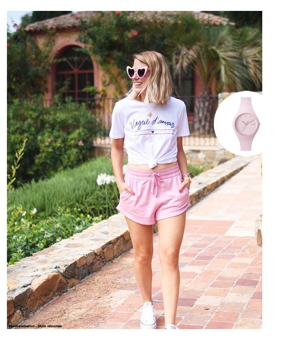 Conseil mode : Comment porter le short cet été ?