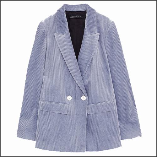 Les vestes tendance à adopter cet automne