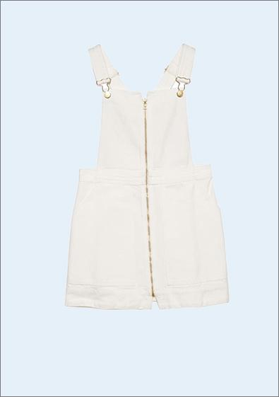 Wishlist de la semaine #39 : Comment porter le blanc en automne ?