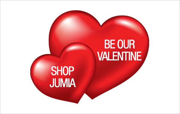 P S I Love You Shop Jumia This Valentine
