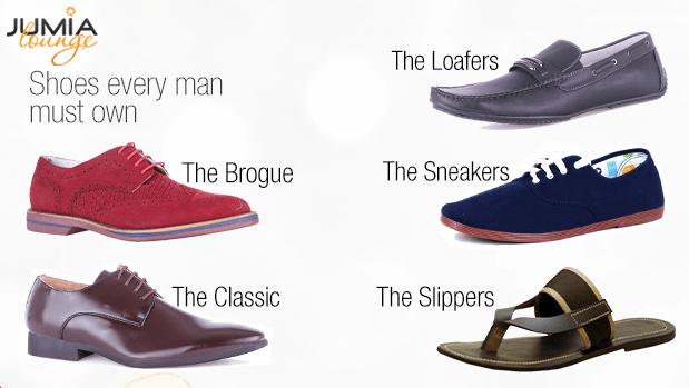 buy men shoes online Jumia