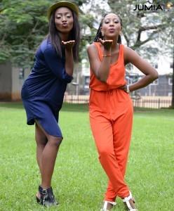 fashion style on Jumia