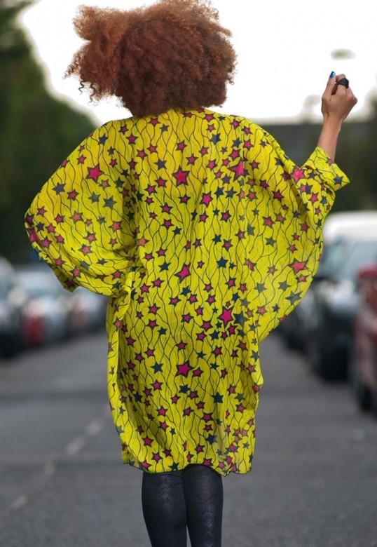 African-star-kimono_