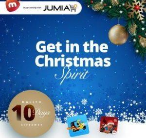 Jumia Maliyo Games Giveaway