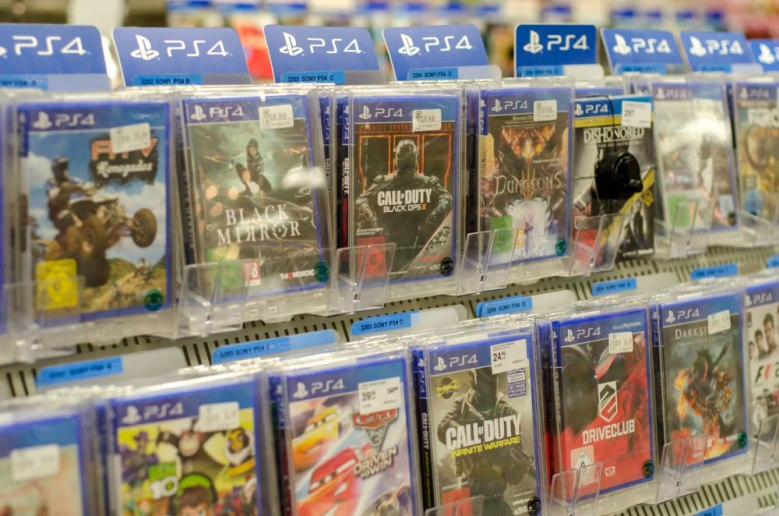 VIDEO GAMES BUYER'S GUIDE [EXPERT OPINION] 4