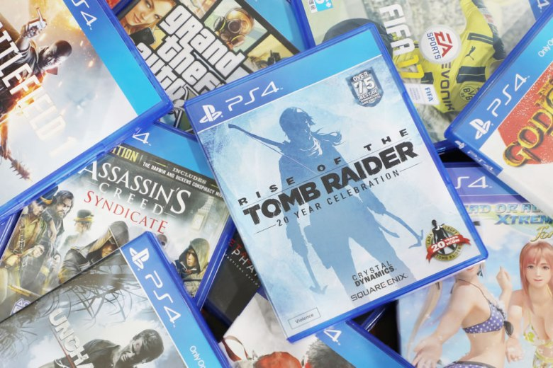 VIDEO GAMES BUYER'S GUIDE [EXPERT OPINION] 3